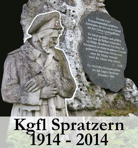 PM5: Russisches Denkmal am Russenfriedhof in Spratzern-Hart