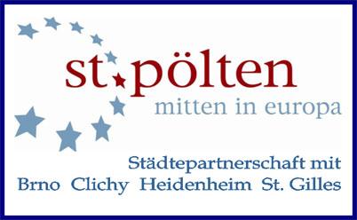 Staedtepartner 5- St: Poelten 2005