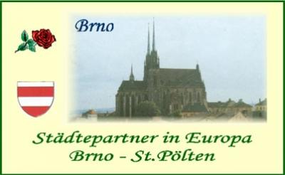 Staedtepartner 1 Brno 2005