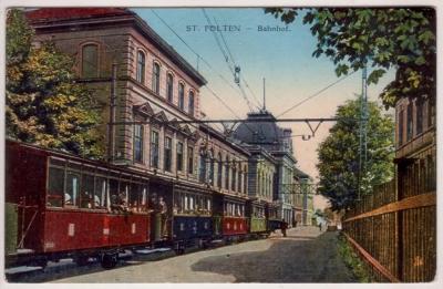 100 Jahre Mariazellerbahn 1 2007