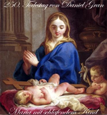 250 Todestag Daniel Gran 2007