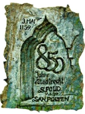 850 Jahre Stadtrecht 1 2009