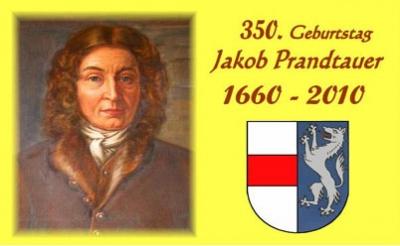 350 Geburtstag Prandtauer 2010