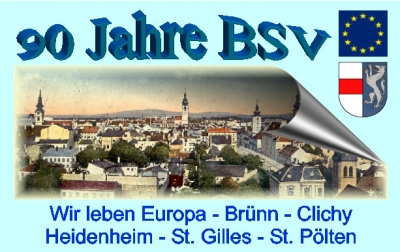 90 Jahre BSV 1 2010