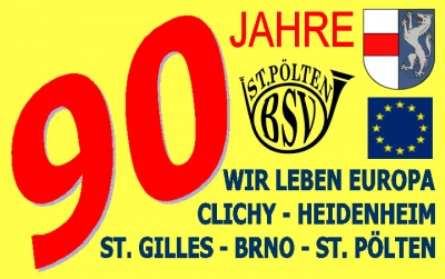 90 Jahre BSV 2 2010