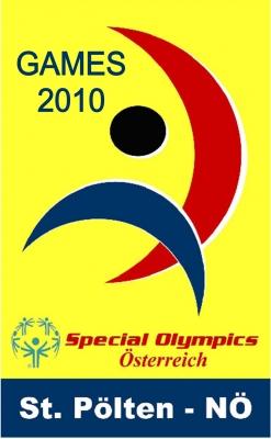 Special Olympics 1 2010