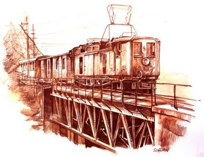 100 Jahre Elektr_Mariazellerbahn 1 2011