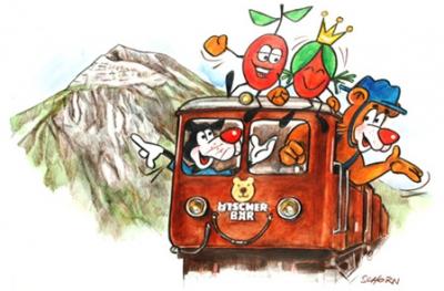 100 Jahre Elektr_Mariazellerbahn 2 2011